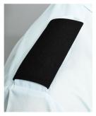 Schouder epauletten voor op een piloten overhemd