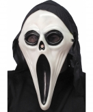 Scream maskers