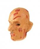 Seriemoordenaar masker voor volwassenen