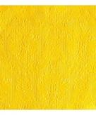 Servetten geel met decoratie 3 laags 15 stuks
