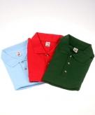 Set van 3 polo shirts maat 6xl