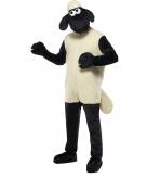 Shaun schapenkostuum volwassenen