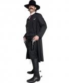 Sherrif verkleedkleding voor heren