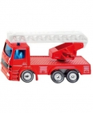 Siku speelgoed brandweerwagen 1015