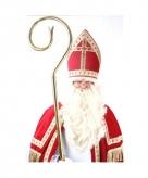 Sinterklaas baardset deluxe