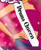 Sjerp drama queen