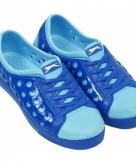 Slazenger trendy waterschoenen in kobalt lichtblauw 10059191