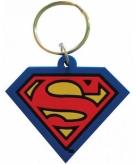 Sleutelhanger superman schild