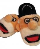 Slippers pantoffels van freud