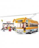 Sluban lijnbus