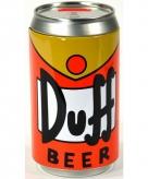 Spaarpot bierblikje duff bier