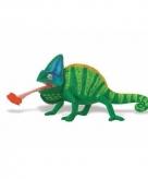 Speelgoed nep jemenkameleon 23 cm