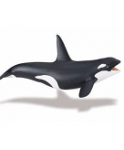 Speelgoed nep orka 17 cm
