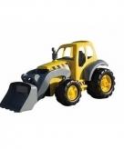 Speelgoed tractor 58 cm