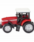 Speelgoedauto siku mf tractor 8 cm