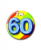 Speldje i am 60