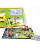 Spongebob ergenis spel
