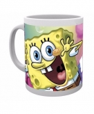 Spongebob koffiemok 325 ml