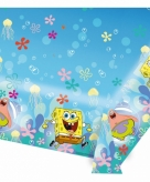 Spongebob squarepants thema tafelkleed