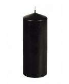 Stompkaars zwart 6 5 cm doorsnede 10091157