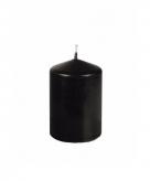 Stompkaars zwart 6 5 cm doorsnede