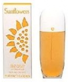 Sunflowers zomergeur edt 100 ml