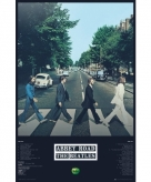 The beatles maxi poster 61 x 91 5 cm 10075689