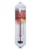 Thermometer amsterdam voor binnen