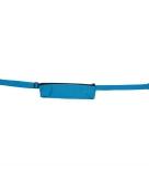 Turquoise sport heuptasje 80 107 cm voor volwassenen
