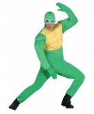 Turtle kostuum voor heren