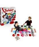 Twister spelletjes