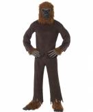 Verkleedkleding aap