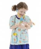 Verpleegkundige verkleedset voor meisjes