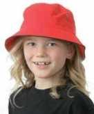 Vissers hoedjes voor kinderen