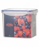 Voedsel opslag bakjes van thermos 2 liter