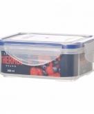 Voedsel opslag bakjes van thermos 300 ml