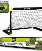 Voetbal goals voetbaldoelen van 90 x 59 x 61 cm