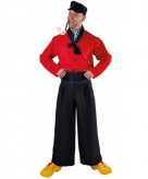 Volendamse kostuums voor heren
