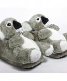 Volwassenen dieren pantoffels koala