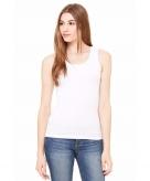 Voordelige dames topjes bella wit