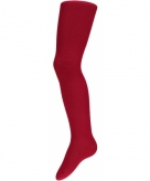 Voordelige kinder maillot rood