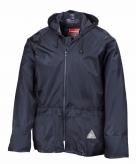 Waterdichte jas en broek voor dames