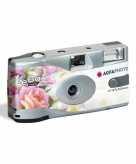 Wegwerp camera fototoestel met flits voor 27 kleurenfotos voor bruiloft huwelijk