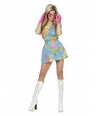 Wereldburger jurkje voor dames