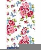 Wit blauw roze roos bloemenprint tafelkleden tafellakens 120 x 180 cm papier textiel