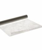 Witte hobby stof op rol 5 meter