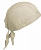 Zand dames hoofddoek