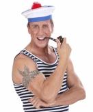 Zeemannen pijp 15 cm