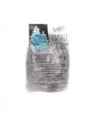Zilveren kerstdecoratie engelenhaar 28 gram