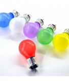 Zonne energie tuin lampje